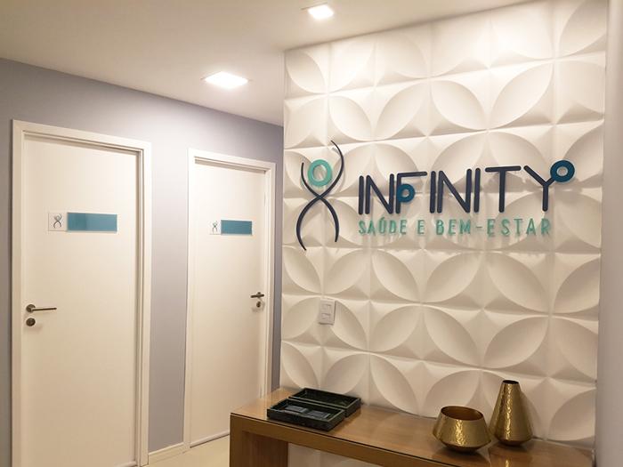 Infinity Saúde e Bem-Estar – Clínica Multiprofissional